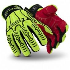Перчатки HexArmor Rig Lizard 2025 с защитой от порезов, проколов, истирания и ударов