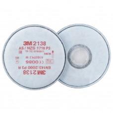 Фильтр 3М™ 2138