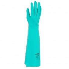 Перчатки защитные Jackson Safety G80 нитриловые, удлинённые