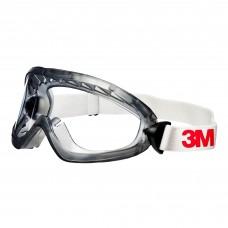Очки защитные закрытые 3М™ 2890SA