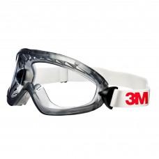 Очки защитные закрытые 3М™ 2890