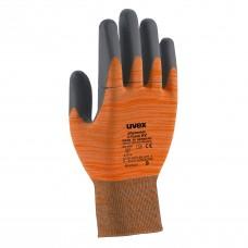 Перчатки защитные UVEX Финомик Икс-Фом HV