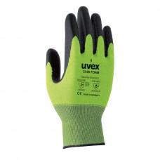 Перчатки от порезов UVEX С500 Фом (уровень 5)