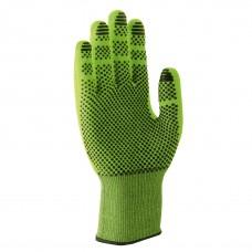 Перчатки от порезов UVEX С500 Драй (уровень 5)