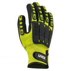 Перчатки UVEX Импакт 1 с защитой от порезов и ударов
