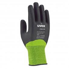 Перчатки от порезов UVEX С500 XG (уровень 5)