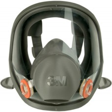 Полнолицевая маска 3М™ серии 6000 (6700 S-малый размер)