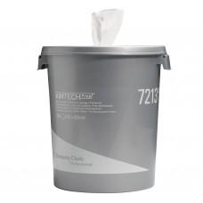 7213 KIMTECH CLOTH Полировочные салфетки + Ведро-дозатор