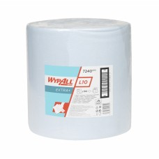 7240 Wypall® L10 Extra+ / Wypall® L20 Протирочные салфетки