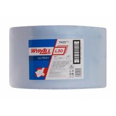 7425 Протирочные салфетки WYPALL® L30 ULTRA+ Большой рулон