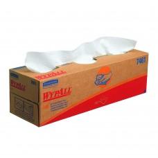 7461 Протирочный материал WYPALL® L40 в коробке POP-UP