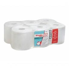 7490 Протирочный материал WYPALL® L10 Extra в рулонах с центральной подачей