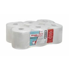 7491 Протирочный материал WYPALL® L10 Extra+ в рулонах с центральной подачей