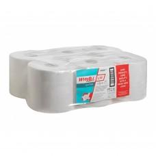 7495 Протирочный материал WYPALL® L10 Extra в рулонах с центральной подачей