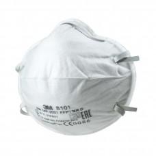Противоаэрозольный респиратор 3М™ 8101