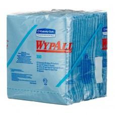 8372 Протирочный материал в пачках WYPALL® X60
