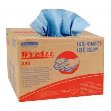 8373 Протирочный материал WYPALL® X80 Упаковка BRAG* Box