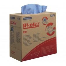 8375 Протирочный материал WYPALL® X80 в коробке POP-UP