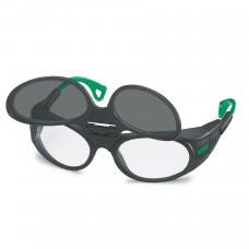 Очки для газосварки UVEX 9104.043