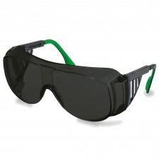 Очки для газосварки UVEX Визитор 9161.146