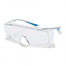 Очки защитные UVEX Cупер f OTG CR 9169.500 прозрачная линза