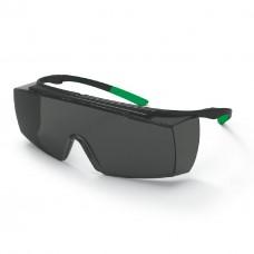 Очки для газосварки UVEX Cупер f OTG 9169.545