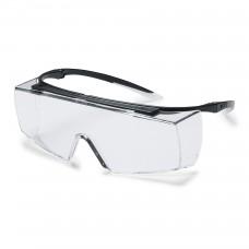 Очки защитные UVEX Cупер f OTG 9169.585 прозрачная линза