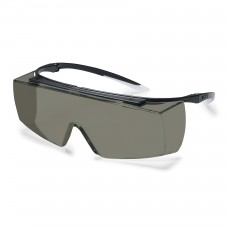 Очки защитные UVEX Cупер f OTG 9169.586, серая линза