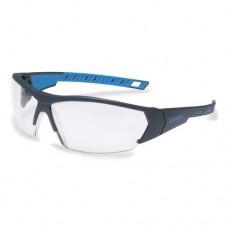 Очки защитные UVEX Ай-Воркс 9194.171, прозрачная линза