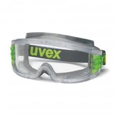 Очки защитные закрытые UVEX Ультравижн 9301.716 с уплотнителем
