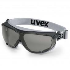 Очки защитные закрытые UVEX Карбонвижн 9307.276
