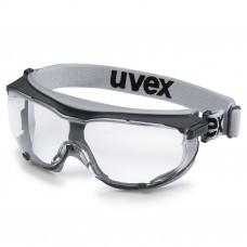 Очки защитные закрытые UVEX Карбонвижн 9307.375