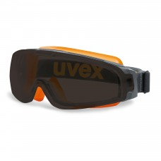 Очки защитные закрытые UVEX Ю-Соник 9308.248