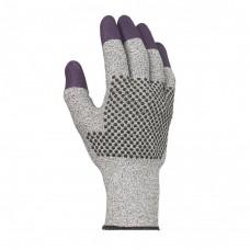 Перчатки от порезов Jackson Safety G60 Purple Nitrile (уровень 3)