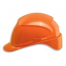 9762.220 Каска защитная UVEX Эйрвинг, оранжевая