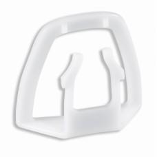 9790.022 Крепление для закрытых очков на каску UVEX Феос