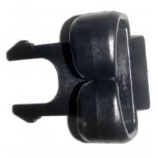 9790.037 держатель для кабеля фонаря на каски UVEX