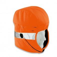 9790.068 Подшлемник утепленный UVEX оранжевый