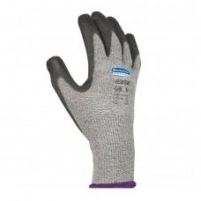 Перчатки от порезов Jackson Safety G60 Purple Nitrile (уровень 5)