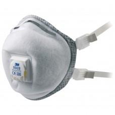 Респиратор для защиты от сварочных дымов 3М™ 9928