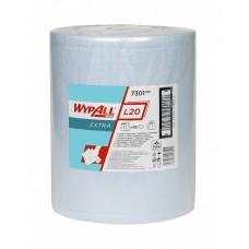 7301 Протирочный материал WYPALL® L20 EXTRA+ Большой рулон