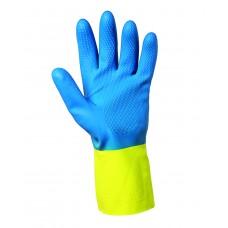 Перчатки защитные Jackson Safety G80 неопреновые