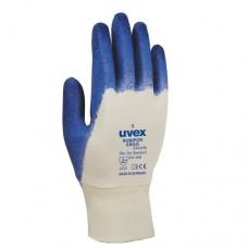 Перчатки защитные UVEX Рубипор Эрго Е5001В