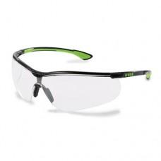 Очки защитные UVEX Спортстайл 9193.226, прозрачная линза