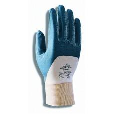 Перчатки защитные UVEX Унифлекс 7020 с нитриловым покрытием